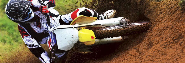 Slider Motocross