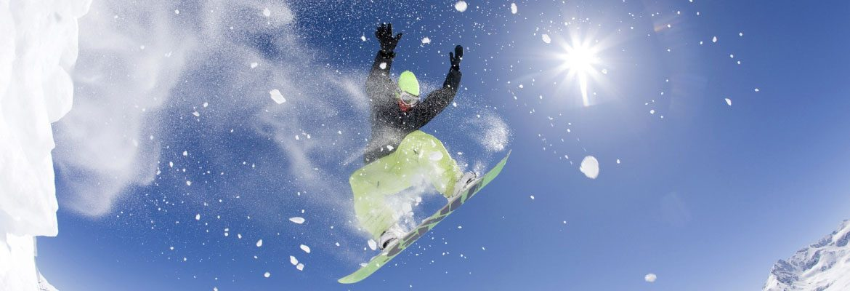 Slider Snow